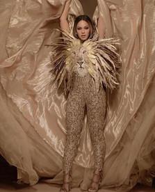 Beyonce at the 2019 WACO