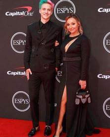 Ninja at the 2019 ESPY Awards