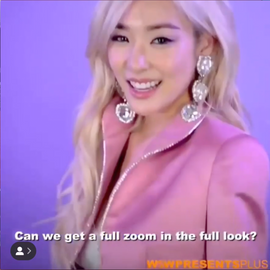 Tiffany Young in Morphine