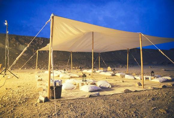 Bedouin Style