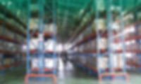 Packing Warehouse