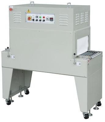 PVC POF 收縮機