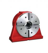 CNC ROTARY TABLE - FHR SERIES