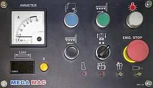 操作簡易的控制器
