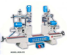 MULTIPLE SPINDLE BORING MACHINE