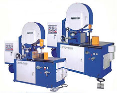 VERTICAL BAND RESAW (AUTOMATIC SYSTEM)