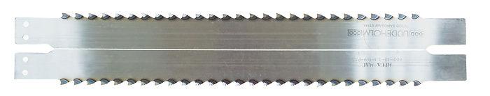 Band Blade Stretching Machine MAC-5
