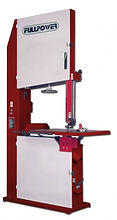 VERTICAL BAND SAW (RESAW)