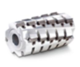 重切削螺旋刀頭-HPB-30