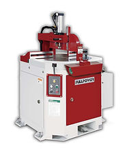 HIGH SPPED CUT OFF SAW WITH SWIVEL TABLE