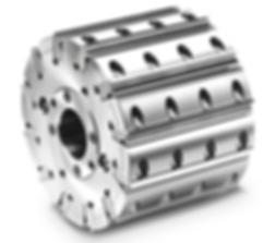 Hydraulic Flat Cutterhead- HFB