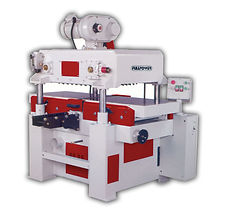 JOINTER WITH FEEDING-DRIVER