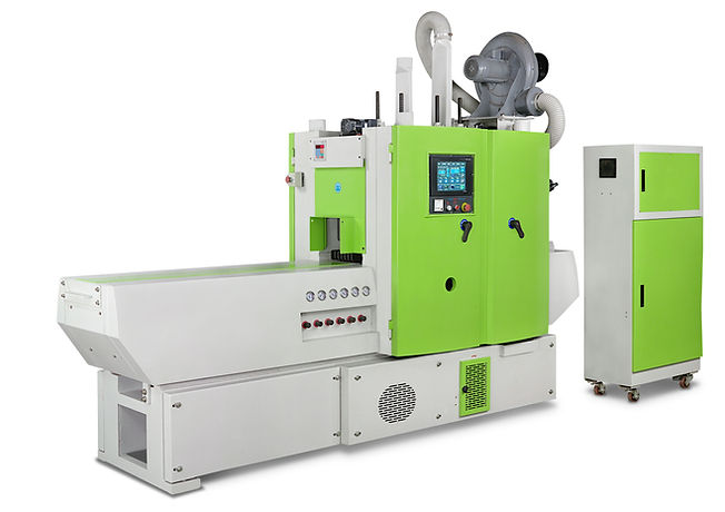 Heavy Duty Thin Cutting Frame Saw (Luxury) MAC-150 / MAC-200