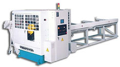 AUTOMATIC CUT OFF SAW FOR METAL MATERIAL