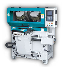 CNC AUTOMATIC MILLING SINGLE END TENONING