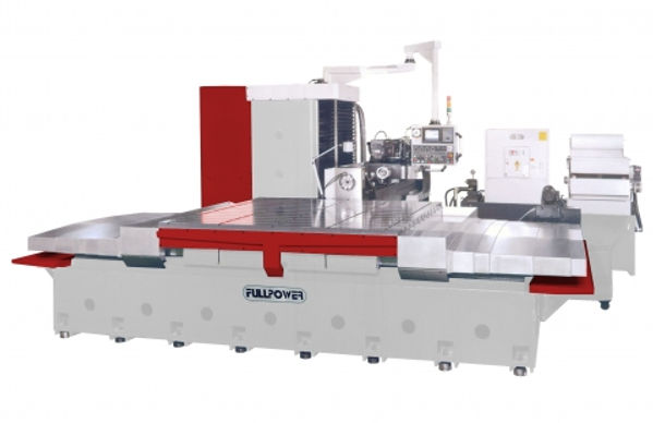 CNC DEEP HOLE DRILLING MACHINE
