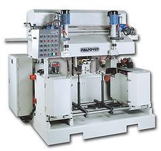 DRAWER FRONT PANEL FORMING MACHINE