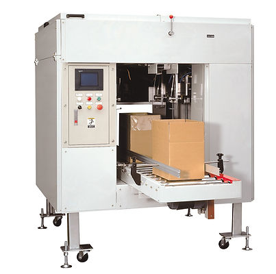 LE-886 Carton Inserting Machine (Contrary insert)