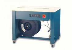 SEMI AUTO STRAPPING MACHINE (STANDARD MODEL)