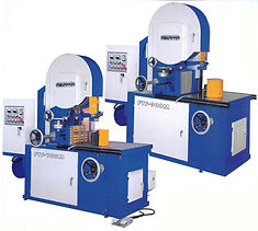 VERTICAL BAND RESAW (MANUAL SYSTEM)