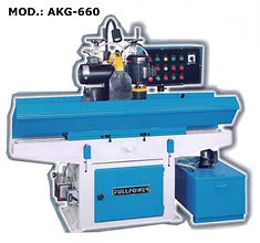 AUTOMATIC KNIFE GRINDER