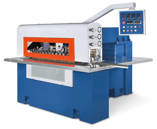 Longitudinal Veneer Splicer MAC-1300