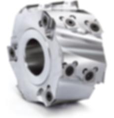 Flat Cutterhead For Spindle Shaper -SPB-S
