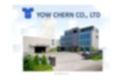 YOW CHERN CO., LTD.