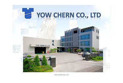 YOW CHERN CO., LTD.