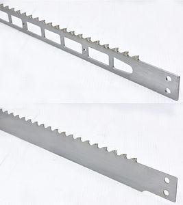 Carbide 鎢鋼 (TCT)