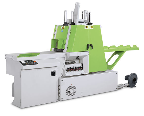 Thin Cutting Frame Saw (Economic) MAC-15