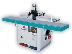 SPINDLE SHAPER SERIES - 735L