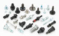 Special Parts & Bolts