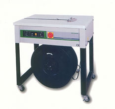 SEMI AUTO STRAPPING MACHINE (COMPACT MODEL)