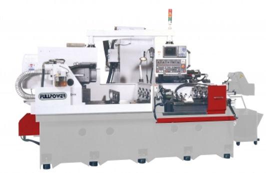 CNC DEEP HOLE DRILLING MACHINE