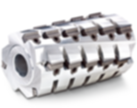 Heavy Duty Spiral Cutterhead - HPB-30