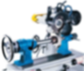 Jeffer Machinery