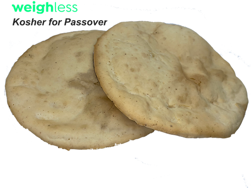 Kosher For Passover Weighless™ Pizza Crust 3 Pack