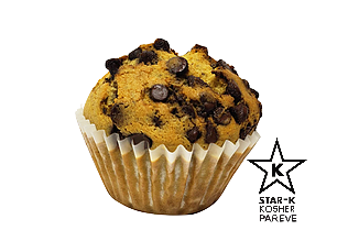 Weighless™ Chocolate Chip Meal Replacement Muffin (4 pack)