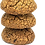 Thumbnail: Weighless™ Peanut Butter Double Chocolate Chip Cookies