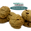 Thumbnail: Weighless™ Zer-0g Cookies - 18 Cookie Assortment Pack - 3 Flavors