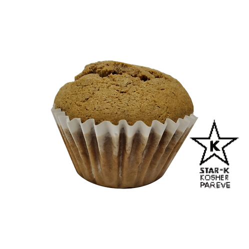 Weighless™ Raw Cocoa Snack Size Muffin (6 pack)