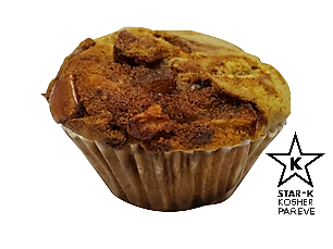 Weighless™ Apple Cinnamon Meal Replacement Muffins (4 pack)