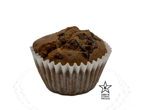 Weighless™ Double Chocolate Chip Snack Size Muffin (6 pack)