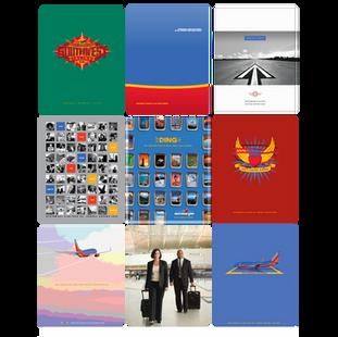 SWA Annual Reports