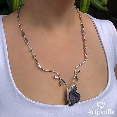 Collar Minerva