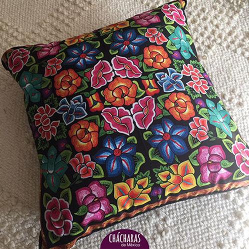 cojines decorativos mexicanos