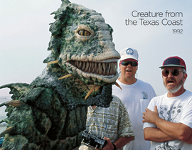The Creature from the Texas Coast