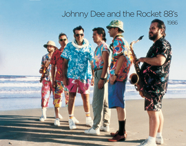 Johnny Dee and the Rocket 88's
