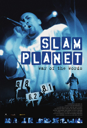 Tim also co-produced this popular indie documentary on the slam poetry movement.  Slam poetry artist and New York stand-up comedian, Tony Jackson, was one of the featured poets.